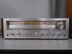 Pioneer Stereo Receiver SX-650 (AS IS)