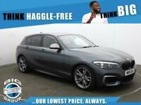 2018 BMW 1 Series M140I SHADOW EDITION Auto Hatchback Petrol Automatic