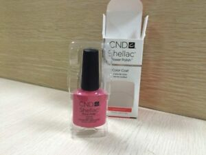 Brand New Shellac Gel OPI-12 $   & CND - 8 $  !!!!
