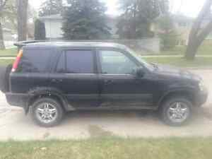 1998 Honda CR-V EX used or for parts