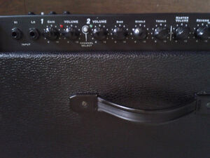 Traynor DynaGain DG30D2 Amplifier-Excellent Condition! London Ontario image 7