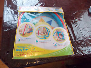 CHICCO PLAY AND GROW MAT
