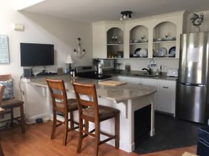 3 month rental available in beautiful Hubbards.
