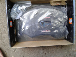 Brand new front brake pads for 2014 dodge ram