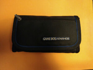 GameBoy Advance Carry Case