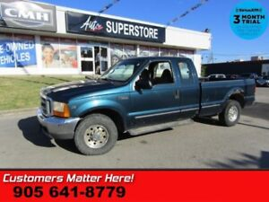 1999 Ford F-250 Super Duty XLT  AS IS (UNCERTIFIED) AS TRADED IN