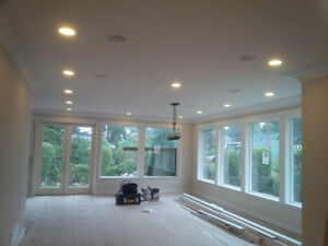 PAINTER  EXPERIENCED PROFESSIONAL_________FULLY LICENSED PAINER North Shore Greater Vancouver Area image 3