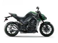 KAWASAKI Z1000R MOTORCYCLE for sale  Bolton, Manchester