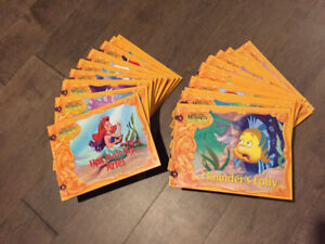Ariel story book collection