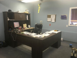 PRIME Office Space for Sublet/Lease Close to Halifax - Dartmouth