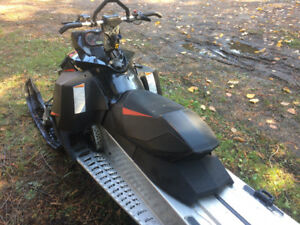 2015 Summit 800 for sale