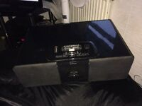 GOODMANS iPod docking station stereo