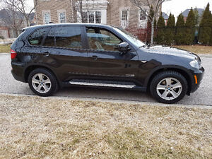 2011 BMW X5 35i Premium and Technology Packages SUV, Crossover