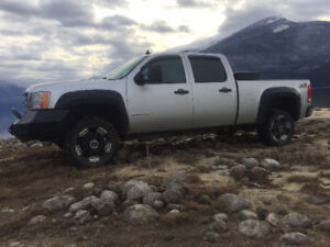 2012 GMC Other SLE Pickup Truck