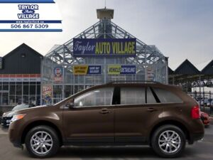 2011 Ford Edge SEL   - Low Mileage,Bluetooth,Back Up Sensors,Air