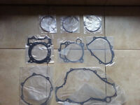 Piston Rings and Gasket Set for Yamaha WR450F