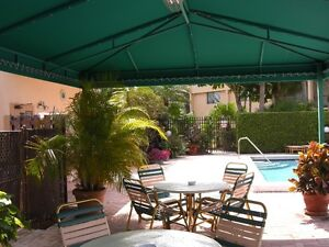 condo 5 1/2 a fort lauderdale