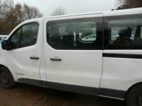 2016 (66) Renault Trafic 1.6dCi ** BREAKING SPARES PARTS **