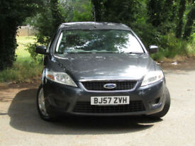 Ford Mondeo 1.6 Edge**ONE LADY OWNER FROM BRAND NEW**FULL SERVICE HISTORY**