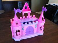 Château de Princesse Little People – Fisher Price