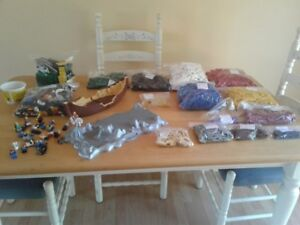 Large lot of Legos - Over 5000 Pieces