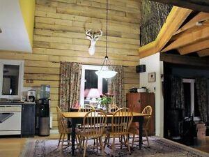 Maison à un étage et demi - à vendre - Chertsey - 21089386