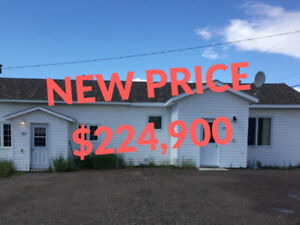 For Sale: 51 and 51A Spruce Avenue, Happy Valley Goose Bay