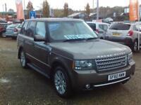 Land Rover Range Rover 3.6TD V8 Vogue Station Wagon 5d 3630cc auto