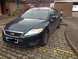Ford mondeo mk4 manual gearbox working 07-11 breaking can post spares