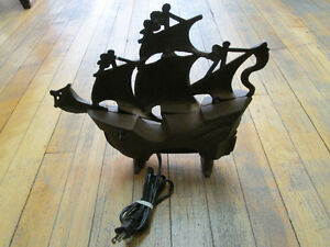 *On Sale Now - 50% OFF* Metal Nautical Sail Ship Light Peterborough Peterborough Area image 2
