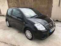 Citreon C2 1.1 Rythem, Female Owned, Low Miles, Ideal First Time Car, 12 Month Mot, Warranty