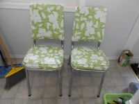 moving - chairs for sale