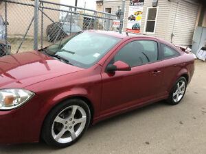 2009 Pontiac G5 GT low km only 88000 km Inspected Car