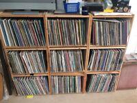 Vinyl Job Lot