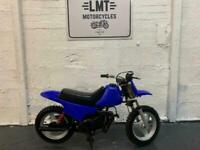 Yamaha PW50, , fully restored,