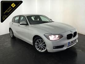 2012 62 BMW EFFICIENT DYNAMICS DIESEL 1 OWNER FINANCE PART EXCHANGE WELCOME