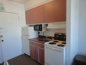 STUDIO ALL INCLUDED (internet )NO SMOKING  MAY-AUG $500