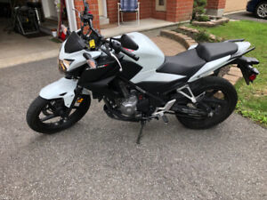 Honda Cb 100 | New & Used Motorcycles for Sale in Ontario