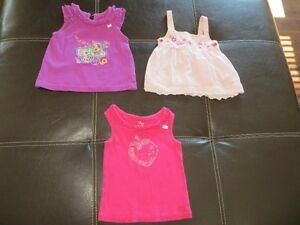 Toddler Girl Clothes 6M- 2T