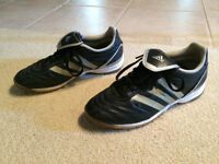 Adidas Indoor Soccer Shoes - Size 6.5