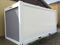 Strong-Stor mobile storage units ~ PODS style, container, shed