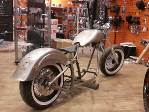Softail project