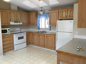 3 Bedroom 2 Bathroom mobile home Available immediately $1000
