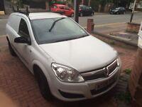 Vauxhall Astra Van CDTI 1.3 spares or repair
