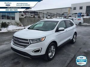 2016 Ford Edge SEL   - Certified