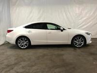 Mazda Mazda6 2.2TD (150ps) SKYACTIV-D 4dr **Full MOT**