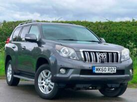 image for 2011/11 Toyota Land Cruiser LC5 3.0D-4D Auto Diesel*FULL TOYOTA SERVICE HISTORY*