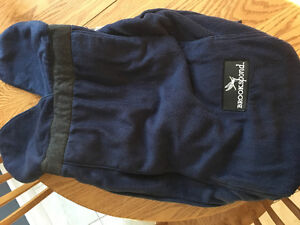 Carrier Cover