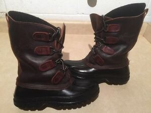 Kids Kamik Winter Boots Size 7