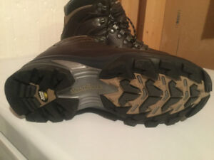 Hiking Boots from Marks!  Never worn!   Reg. 169$